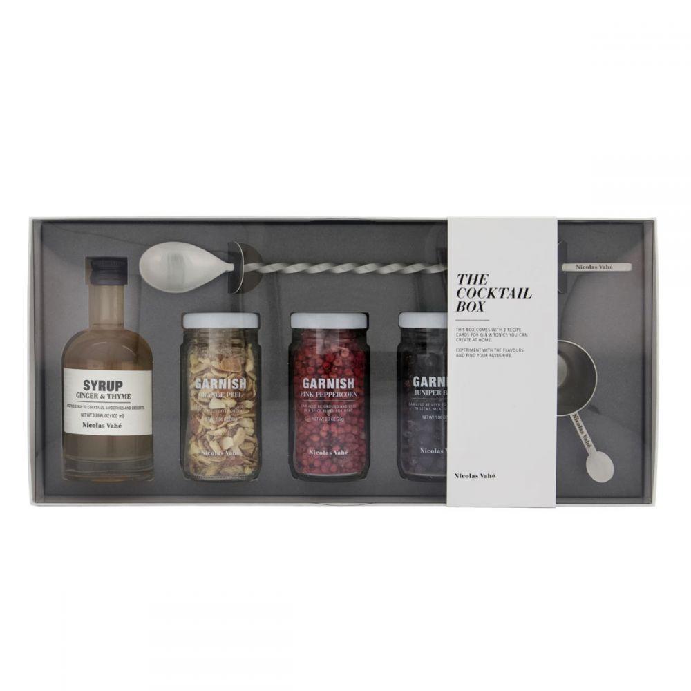 Geschenkbox - Cocktail