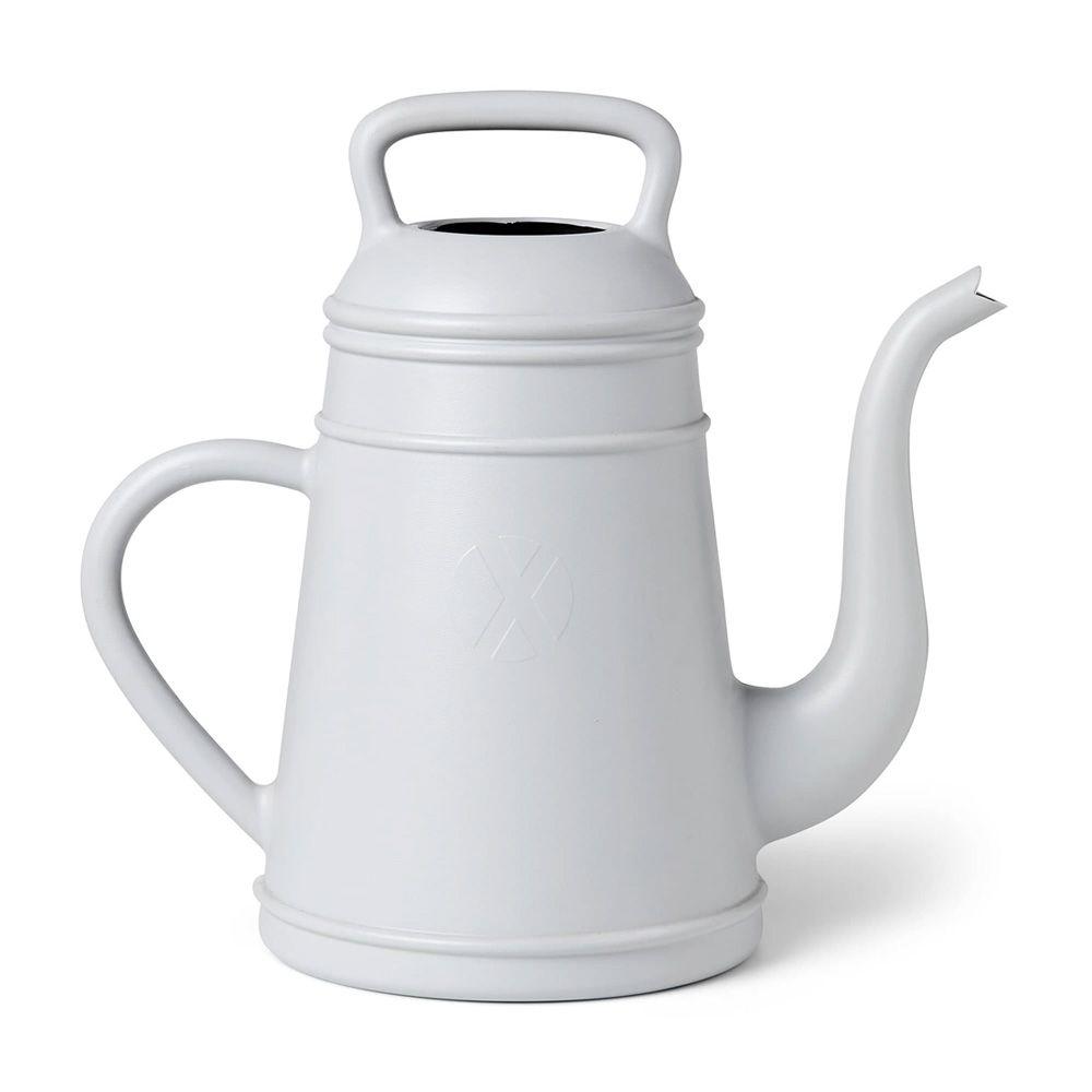 Gießkanne LUNGO - offwhite 8 Liter
