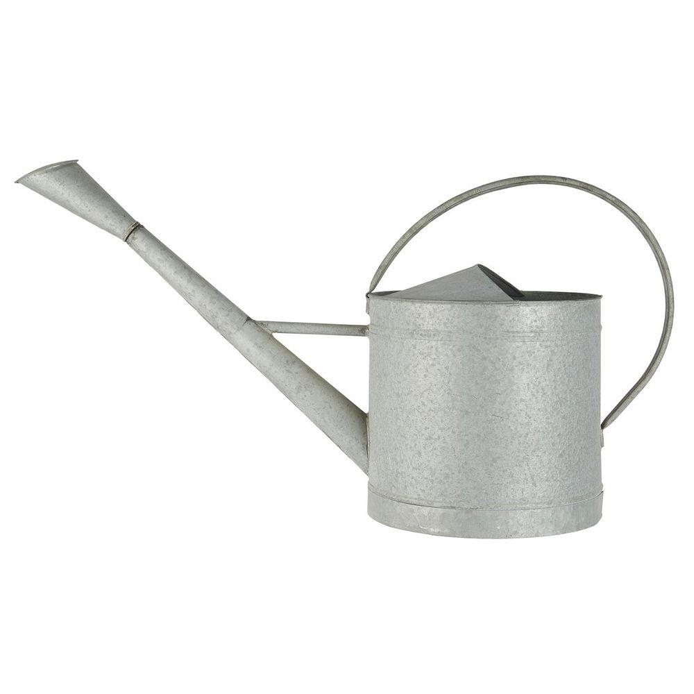 Gießkanne aus Zink - 10 Liter