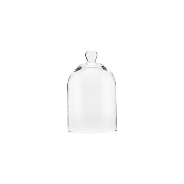 Glasglocke - 19,8 cm