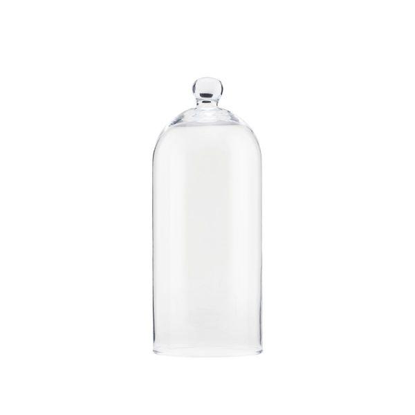 Glasglocke - 28,8 cm