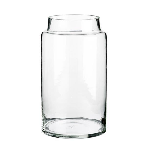 Hurricane Glas - 34 cm