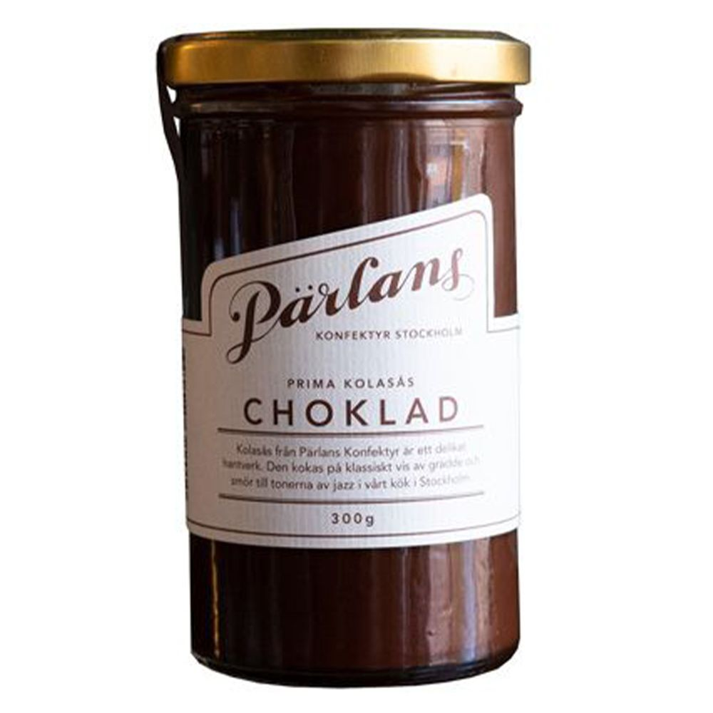Karamell-Schokolade Soße