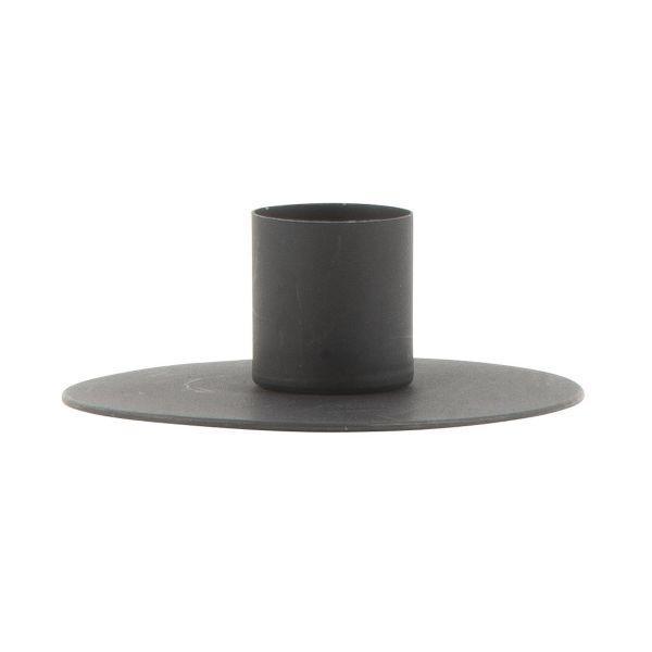 Kerzenhalter für Laternen/ Windlichter für Stabkerzen - rund