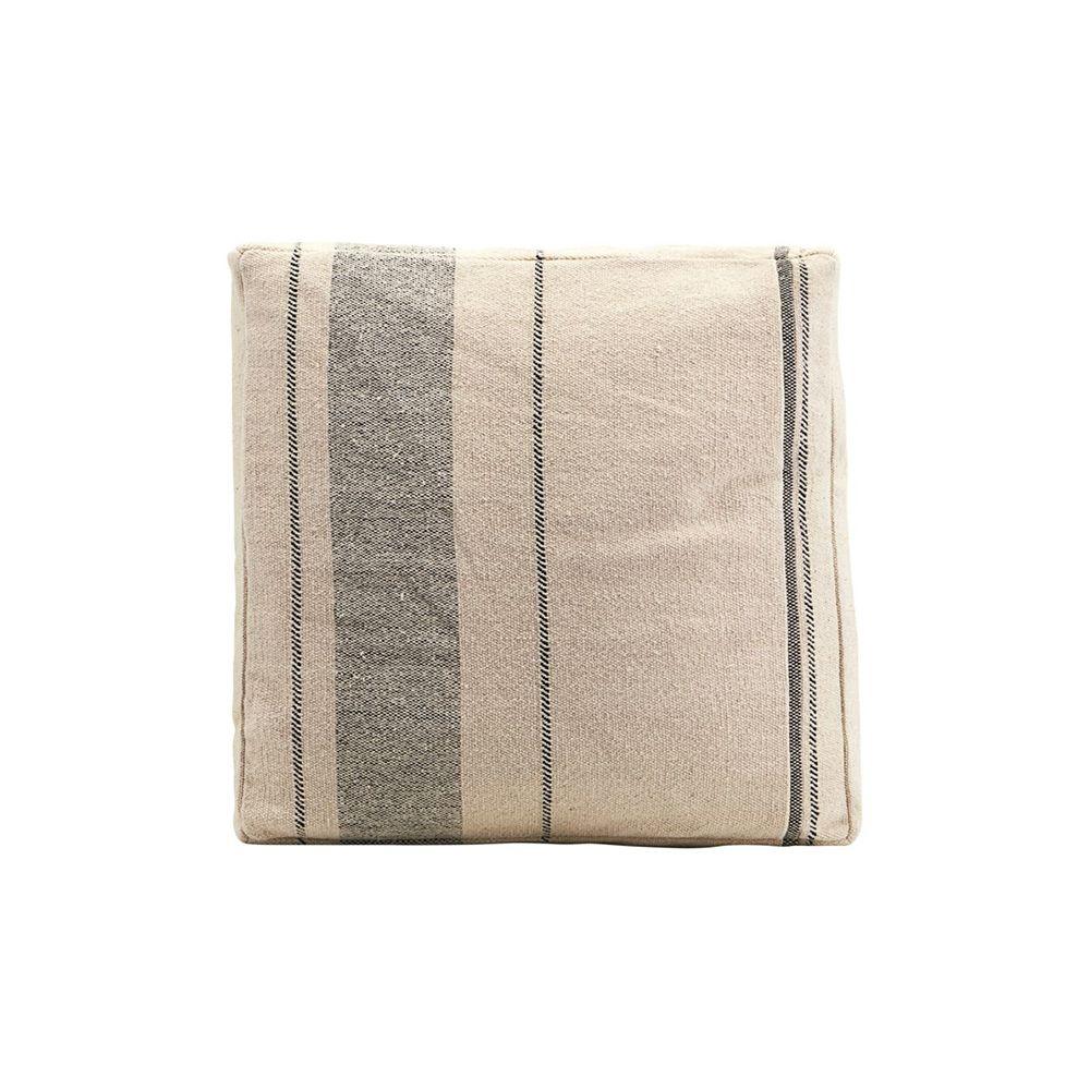 Kissenbezug Morocco - beige 45 x 45 cm