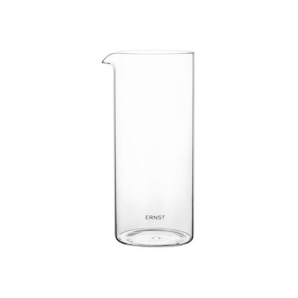 Krug aus Glas - 21 cm