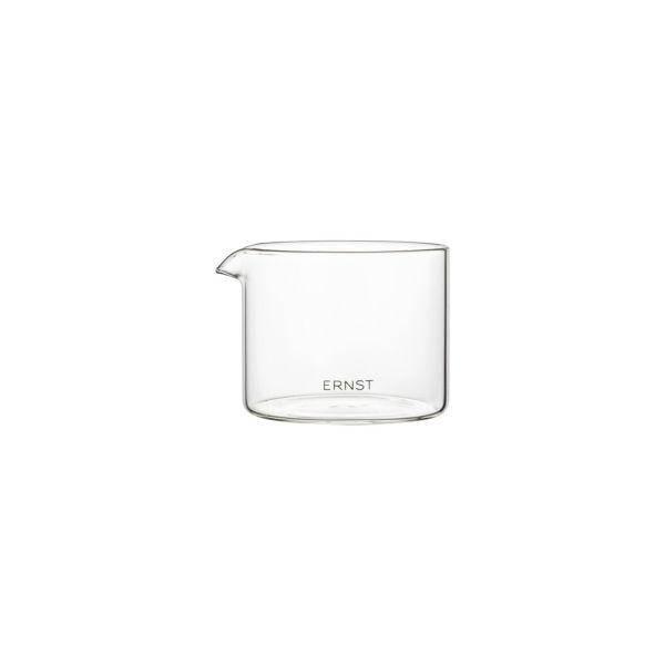 Krug aus Glas - 7 cm