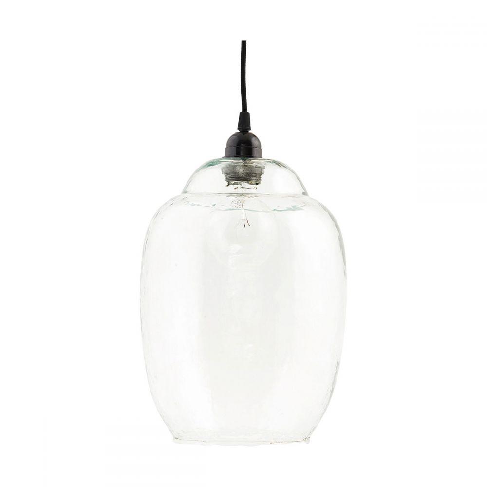 Lampenschirm Goal - klar 30 cm