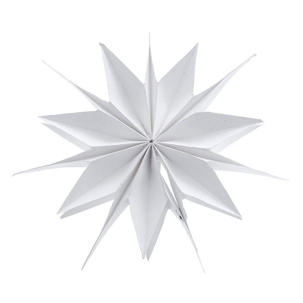 Papierstern Dalskog - klein