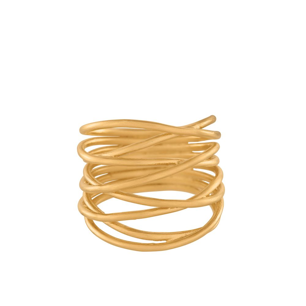 Ring - Paris - gold