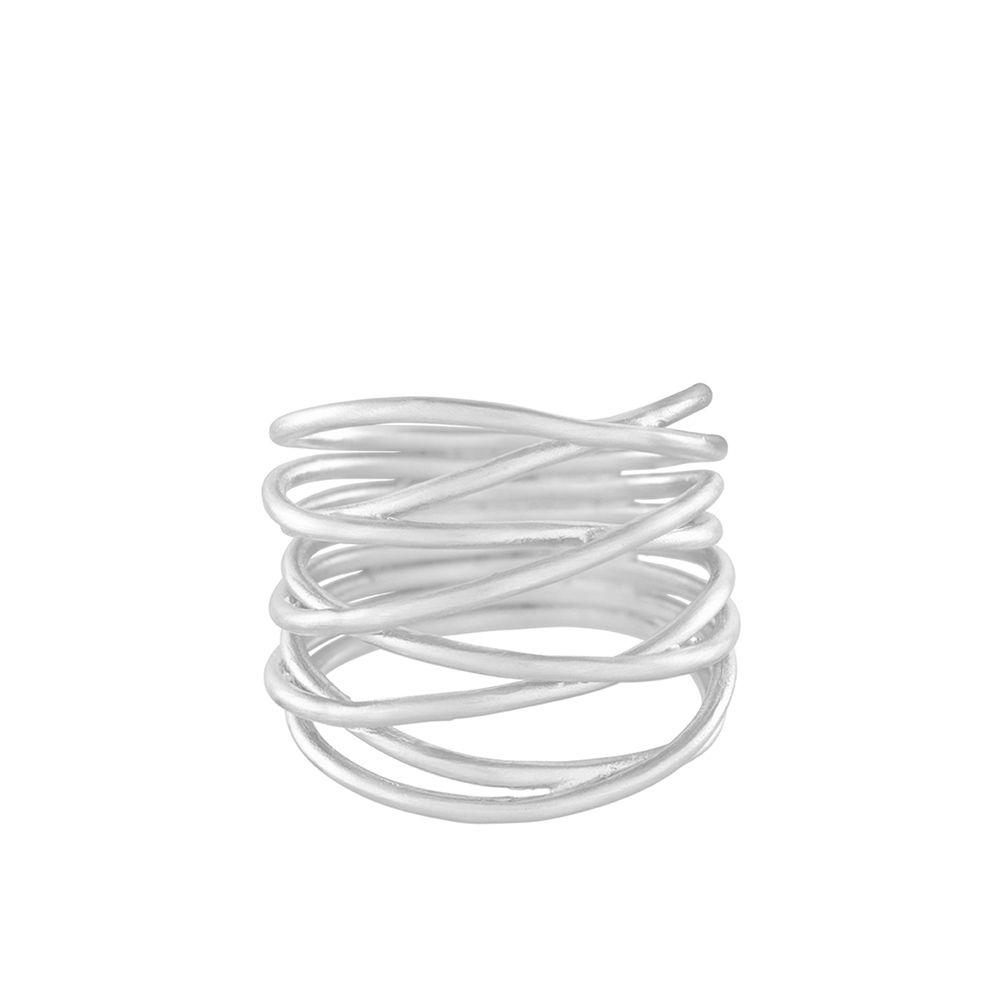 Ring - Paris - silber