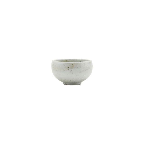 Schale Made - elfenbein Ø 8,5 cm