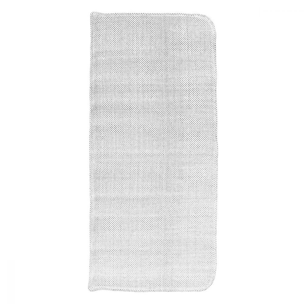 Sitzkissen Cuun - schwarz/weiß 48 x 177 cm
