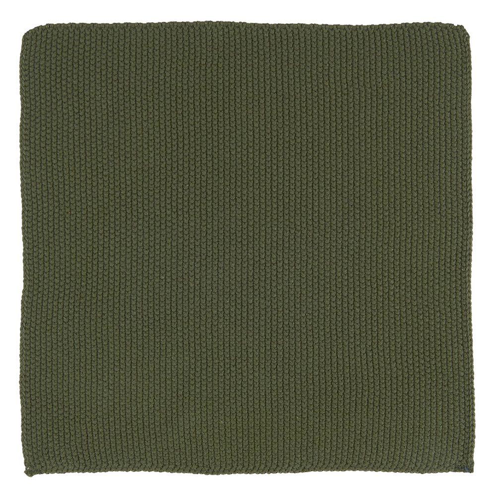 Spüllappen gestirckt Mynte - dunkelgrün