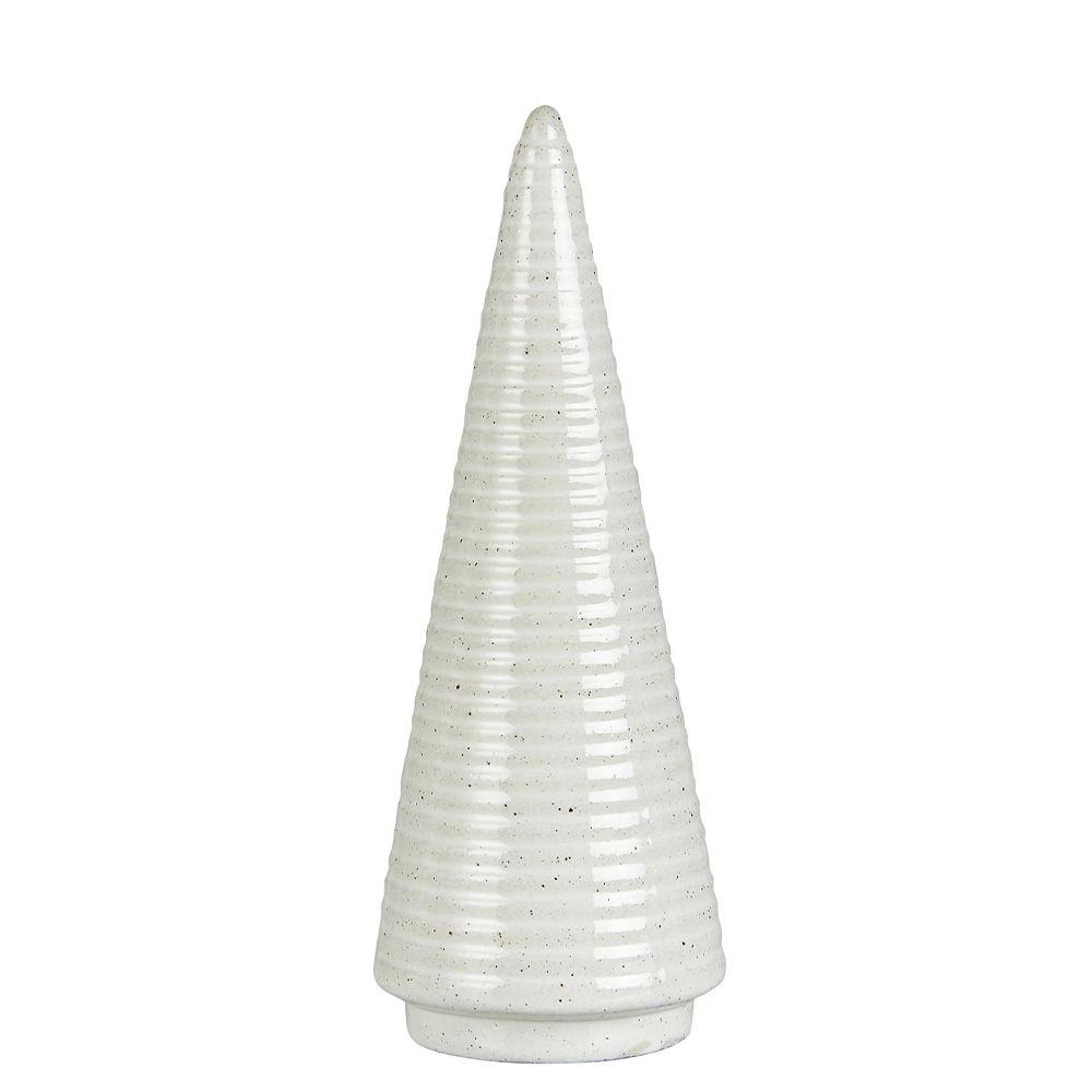 Tannenbaum - weiß 16,5 cm