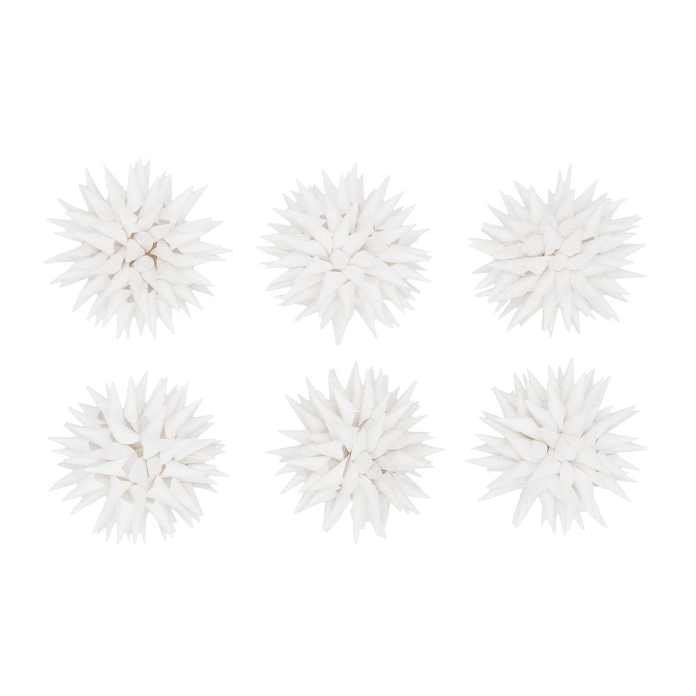 Tannenbaumschmuck - Papierstern Set