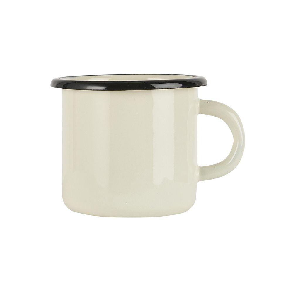 Tasse - buttercream 8 cm