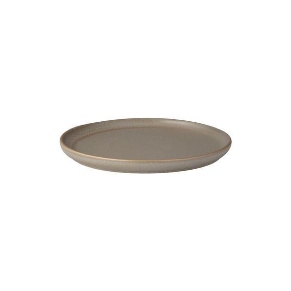 Teller - grau Ø 20 cm