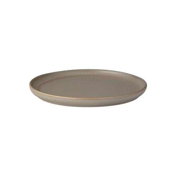 Teller - grau Ø 25 cm