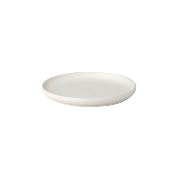 Teller - weiß Ø 20 cm