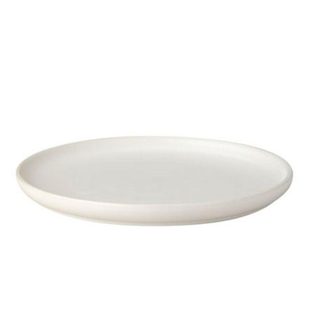 Teller - weiß Ø 25 cm