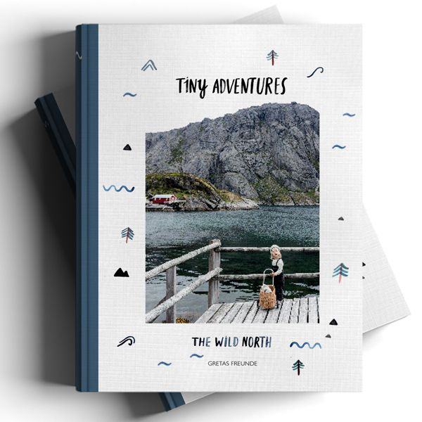 Tiny Adventures - The Wild North