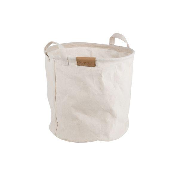 Wäschekorb natur - klein