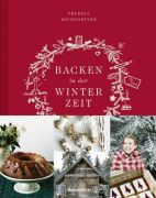 Buch - Backen in der Winterzeit