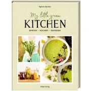 Buch - My little green Kitchen