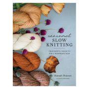 Buch - Seasonal - Slow Knitting