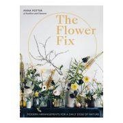 Buch - The Flower Fix