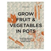 Buch - Grow Fruit & Vegetables in Pots