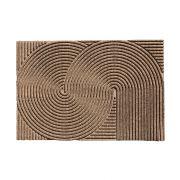 Fußmatte Heymat+ Sand - 90 x 60 cm