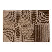 Fußmatte Heymat+ Sand - 130 x 87 cm