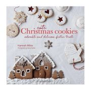 Buch - Cute Christmas Cookies