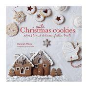 Buch - Cute Christmas Cookies