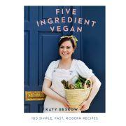 Buch - Five Ingredient Vegan