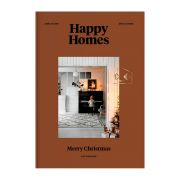 Buch - Happy Homes - Merry Christmas