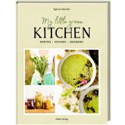 Buch - My little green Kitchen