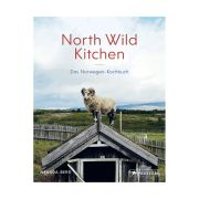 Buch - North Wild Kitchen