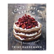Buch - Scandinavian Baking