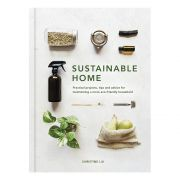 Buch - Sustainable Home