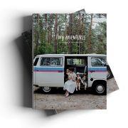 Buch Tiny Adventures - Unterwegs in Deutschland