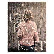 Buch - Urban Knit - Modern Nordic Patterns