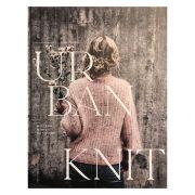 Buch - Urban Knit - Modern Nordic Patterns