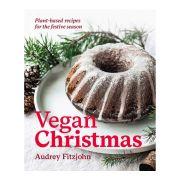 Buch - Vegan Christmas