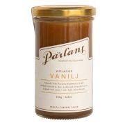 Karamellsauce mit Vanille