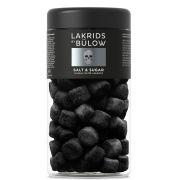Lakrids Salt & Sugar - 370 g