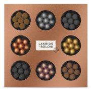 Lakrids Selection Box Winter 2021 - 375 g