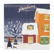 Pärlans Christmas Adventskalender 2021 - 300 g